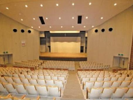 メロディーミュージックコンサート2020 津島 会場変更のご案内