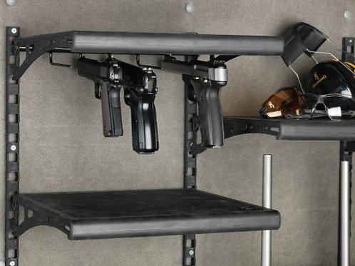 Undershelf Pistol Rack