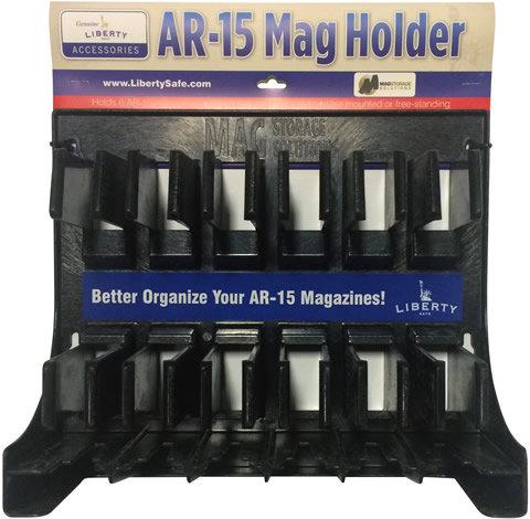 AR-15 Mag Holder