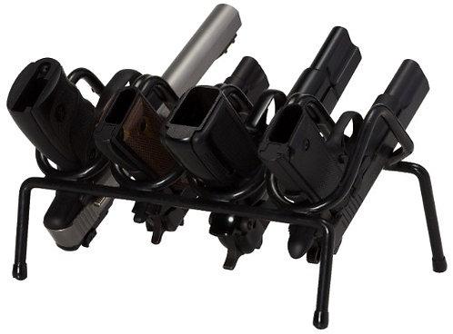4 Pistol Rack