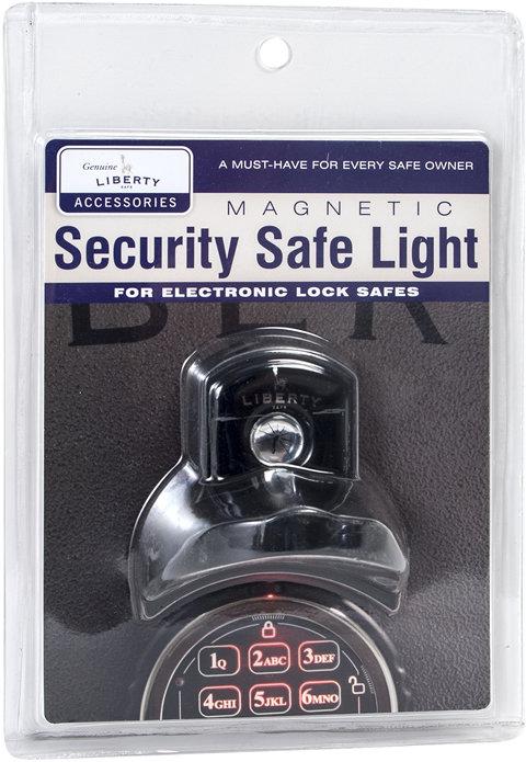 Light E-Lock (Older Models without Loght