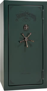 National Classic Select 25 Green Marble