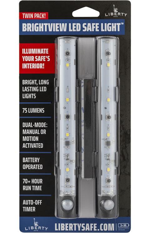 Bright View Safe Light Kit