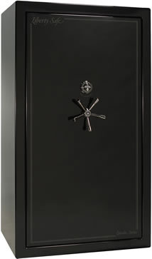 Modern Lincoln 50 Black Gloss