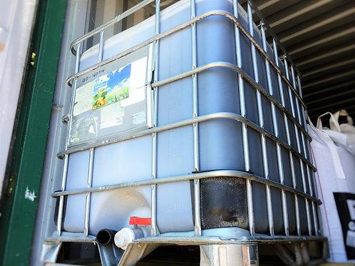 BioGrow 365 - Liquid Fertiliser and Soil Conditioner PER POD