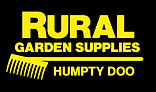Rural Garden Supplies Humpty Doo