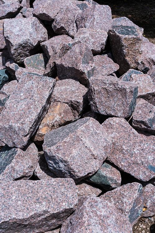 Granite Border Rocks 250-400