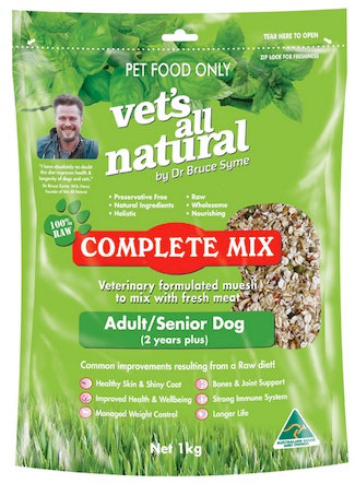 VAN Complete Mix Adult/Senior 1kg