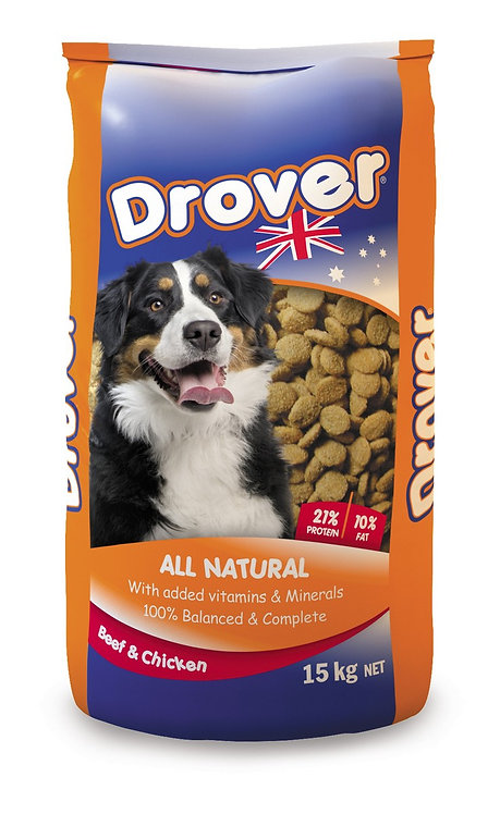 CopRice Drover Dog 15kg