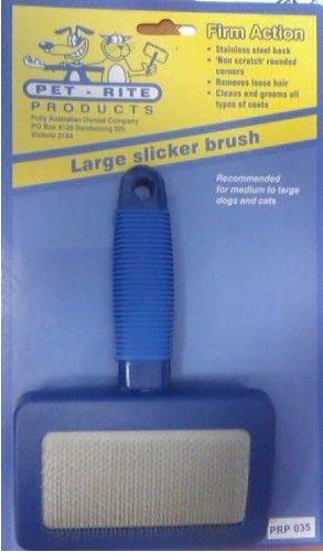 Slicker Brush - Large Firm Action