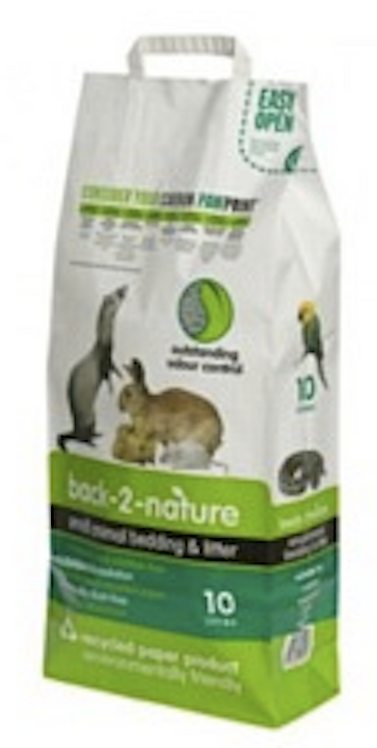 Back 2 Nature 10L Cat Litter