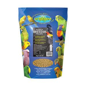 Vetafarm Parrot Breeder Pellets.....from
