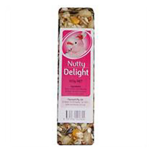 Passwell Avian Delight Bar - Nutty