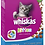 Thumbnail: Whiskas Dry Cat Food 1kg - Various Flavours