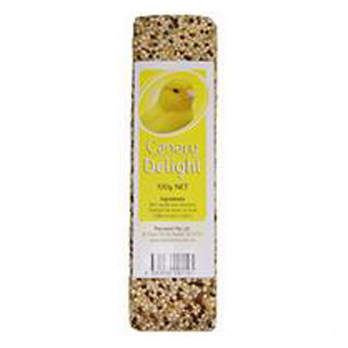 Passwell Avian Delight Bar - Canary