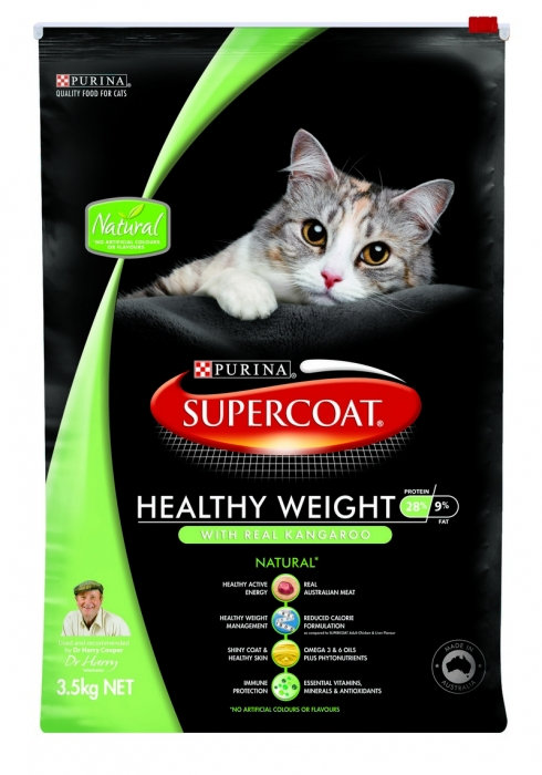 Supercoat for Cats 3.5kg