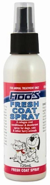 Fidos Fresh Coat Spray.....from