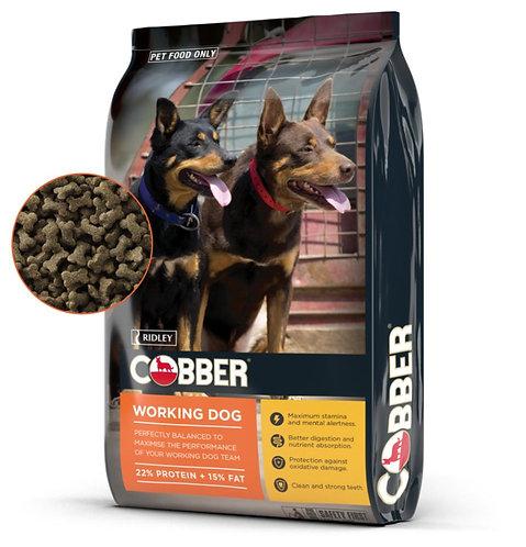 Cobber Dry Dog Food 20kg