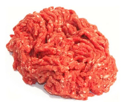 Beef Mince - 20kg Bagged