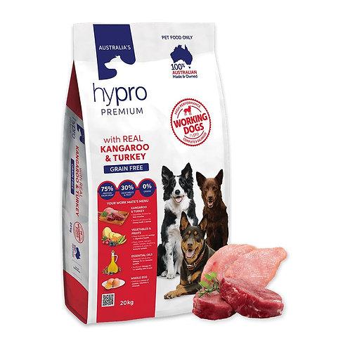 Hypro Premium Working Dog 20kg
