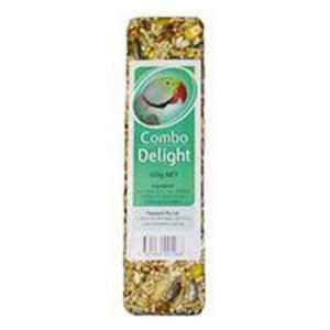 Passwell Avian Delight Bar - Combo