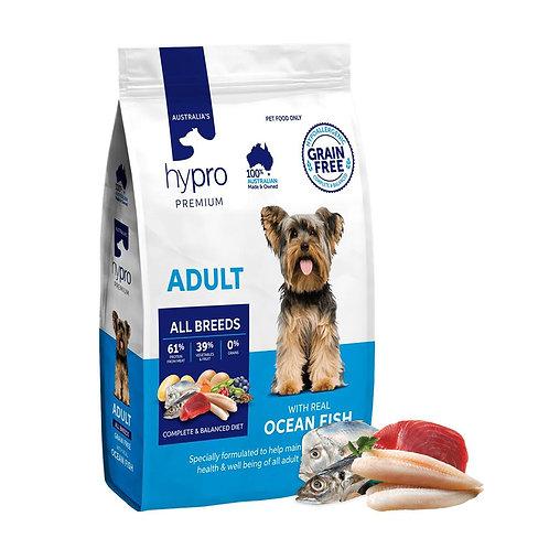 Hypro Premium Ocean Fish.....from