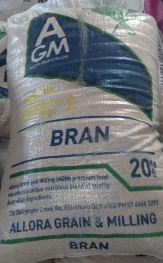 AGM (Allora) Bran 15kg