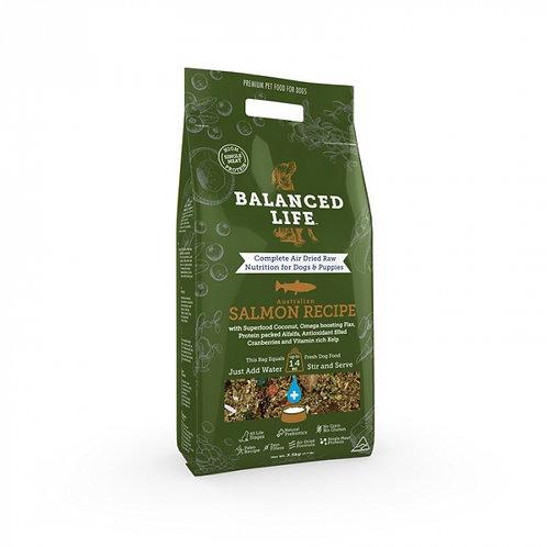 Balanced Life Salmon.....from