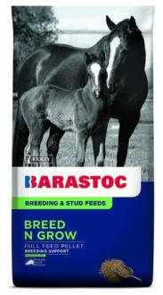 Barastoc Breed N Grow 20kg