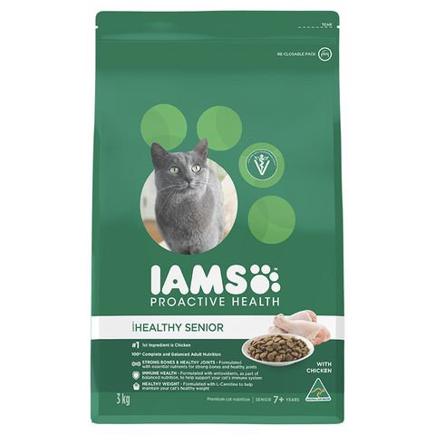 IAMS Cat Senior/Mature.....from