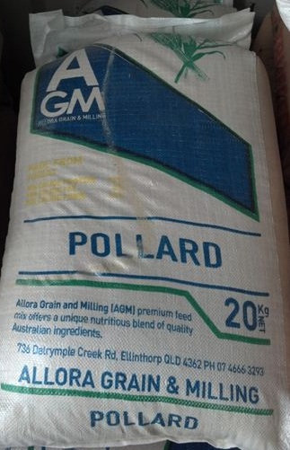 AGM (Allora) Pollard 20kg