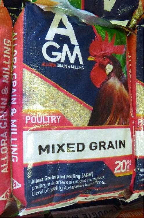AGM Mixed Grain 20kg