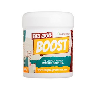Big Dog Boost.....from