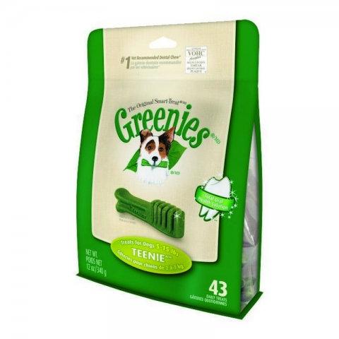 Greenies Treats 340g - Teenie