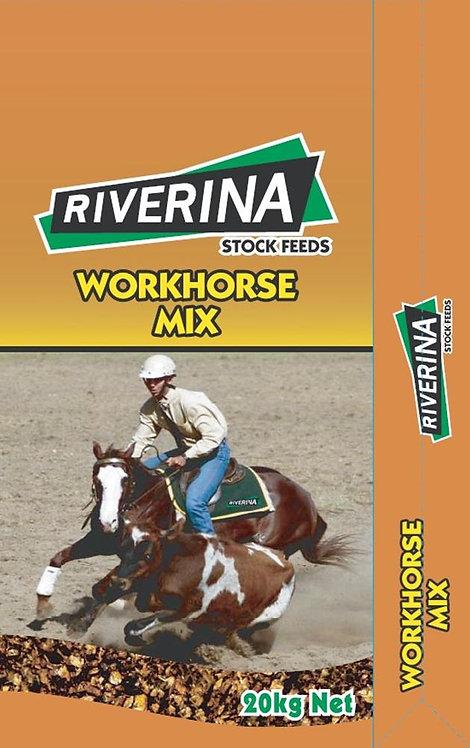Riverina Work Horse Mix 20kg