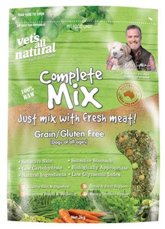 VAN Complete Mix Grain/Gluten Free.....from