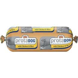 ProtaDog with Chicken & Rice 3kg