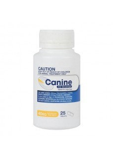 Valueplus Canine Allwormer 40kg.....from