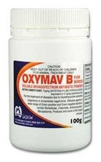 Fidos Oxymav B.....from