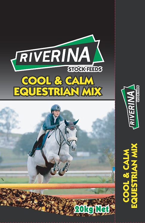 Riverina Cool and Calm 20kg