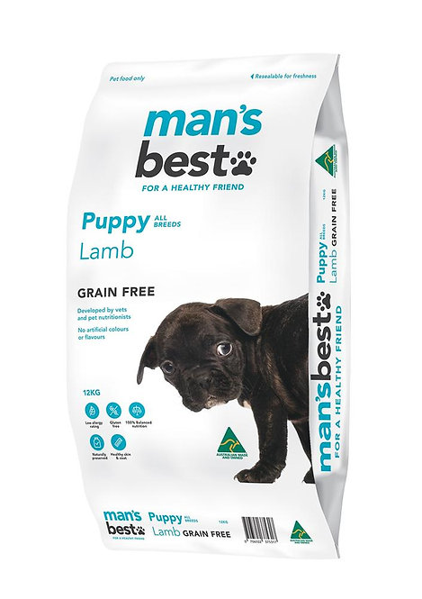 Man's Best Puppy.....from
