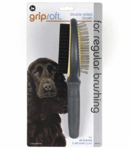 Gripsoft Double-Sided Brush