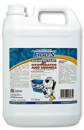 Fidos Hydrobath Flush - 5L