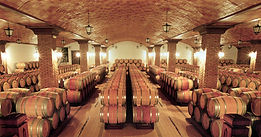 Azagador winery, La Mancha, Spain