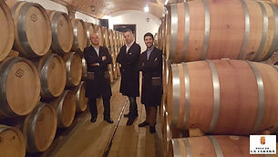 Azagador winemakers