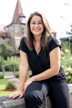 Nina Bezold