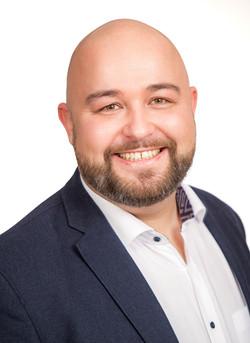 Dr. Jonas Geissler