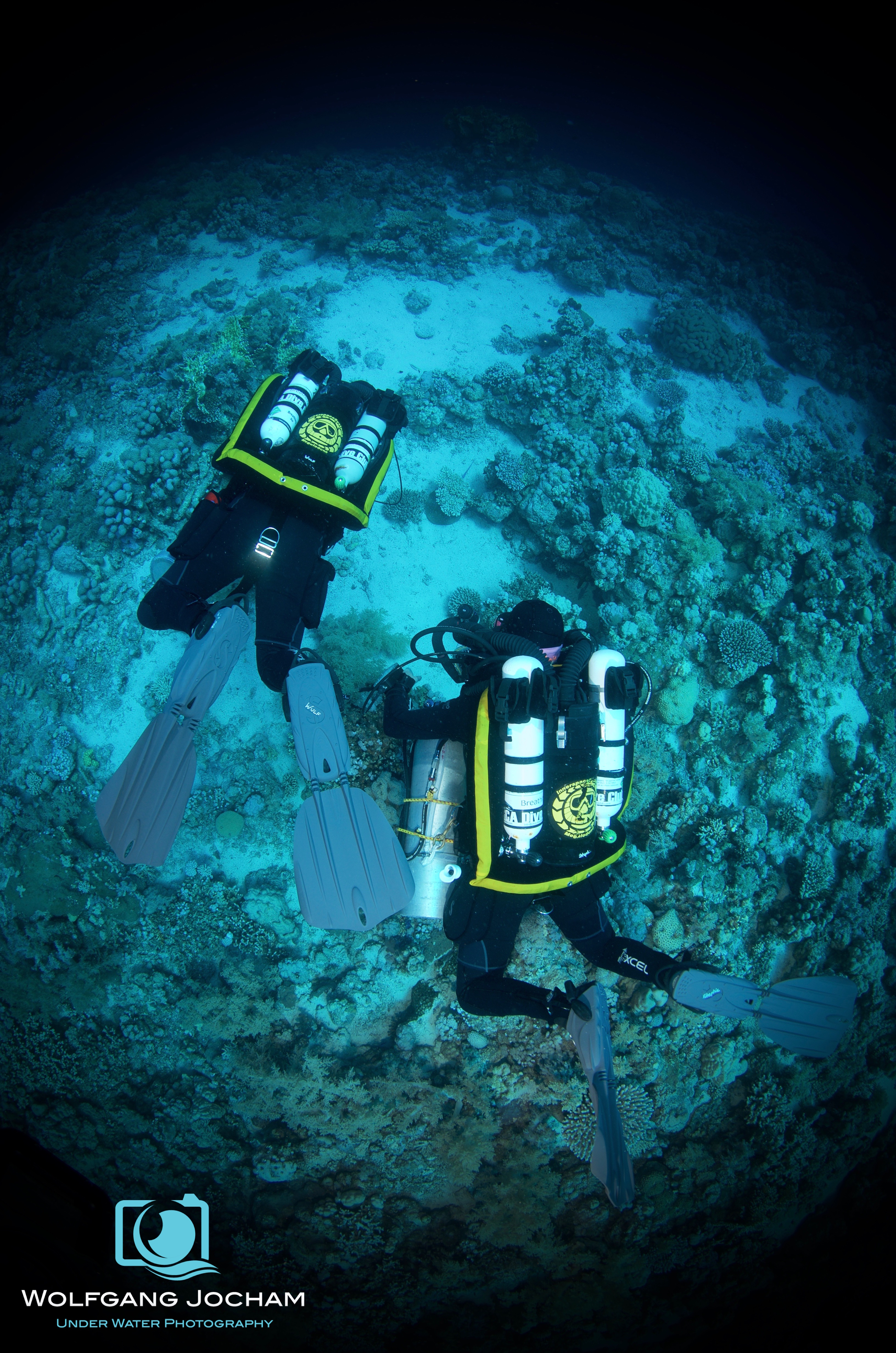 Rebreather World