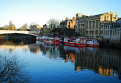 York River Ouse