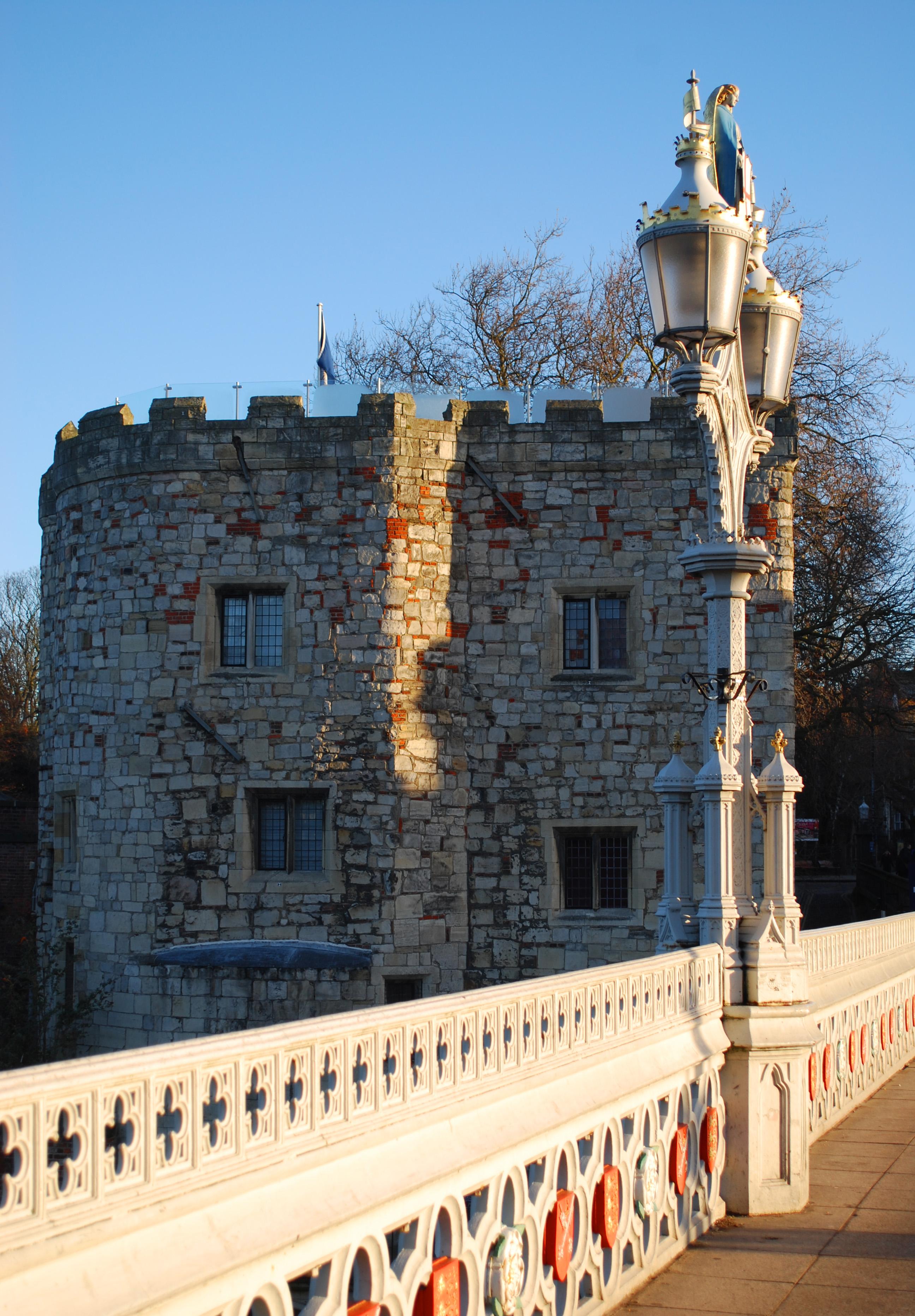 York Lamp